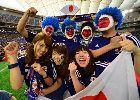 Chùm ảnh: Fan Nhật nức nở vì thất bại chóng vánh trước Bờ Biển Ngà