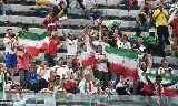 Chùm ảnh: Chùm ảnh: Iran 0-0 Nigeria, trận cầu tẻ nhạt