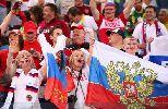 Chùm ảnh: Chùm ảnh: Sai lầm chết người của thủ môn Akinfeev