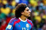 Chùm ảnh: Đội hình xuất sắc World Cup (ngày 6): Sạch bóng quân Brazil