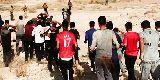 Chùm ảnh: Hình ảnh fan World Cup bị hành quyết bi thảm tại Iraq