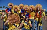 Chùm ảnh: Chùm ảnh: Tăng tốc hiệp hai, Colombia dành trọn 3 điểm trước Bờ Biển Ngà