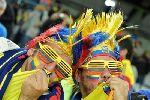 Chùm ảnh: Chùm ảnh: Enner Valencia lập cú đúp giúp Ecuador giành trọn 3 điểm