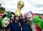 Chùm ảnh: Chùm ảnh: Xin lỗi người Anh, Costa Rica đã thắng Italia