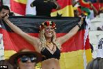 Chùm ảnh: Chùm ảnh: Đức bị Ghana cầm hòa trong trận cầu kịch tính