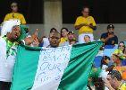 Chùm ảnh: Chùm ảnh: Edin Dzeko trở thành nỗi thất vọng của Bosnia