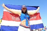 Chùm ảnh: Chùm ảnh: Tuyển Anh cúi đầu về nước bằng trận hòa Costa Rica