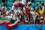 Chùm ảnh: Chùm ảnh: Thua thảm Bosnia-Herzegovina, Iran nhường vé đi tiếp cho Nigeria