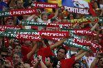 Chùm ảnh: Xem lại trận Bồ Đào Nha 2-1 Ghana qua ảnh: Ronaldo ghi bàn và Bồ Đào nha về nước