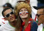 Chùm ảnh: Xem lại trận Nga 1-1 Algeria qua ảnh: Les Fennecs xứng đáng đoạt vé
