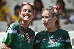 Chùm ảnh: Xem lại trận Hà Lan 2-1 Mexico qua ảnh: Phút bù giờ nghiệt ngã