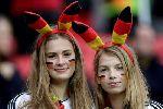 Chùm ảnh: Xem lại trận Đức 2-1 Algeria (hiệp phụ) qua ảnh: Tiếc cho đại diện châu Phi