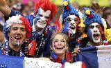 Chùm ảnh: Xem lại trận Pháp 2-0 Nigeria qua ảnh: Pogba giúp Gà trống hạ sát đại bàng