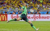Chùm ảnh: Đội hình tiêu biểu World Cup 2014: Vinh danh đội tuyển Đức