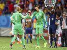 Chùm ảnh: Những khoảnh khắc khó quên tại WorldCup 2014