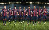 Chùm ảnh: Cận cảnh mẫu áo đấu mới của M.U, Barcelona, Arsenal
