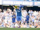 Chùm ảnh: Frank Lampard - Huyền thoại bất tử của Chelsea