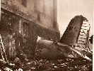 Chùm ảnh: 10 thảm họa máy bay thương tâm nhất lịch sử thể thao