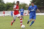 Chùm ảnh: Điểm mặt 5 cầu thủ trẻ hứa hẹn toả sáng trong màu áo Arsenal mùa giải tới
