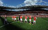 Chùm ảnh: Arsenal mất cúp vô địch vì sai lầm của trọng tài