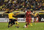 Chùm ảnh: U19 Việt Nam khiến khán giả Brunei thán phục