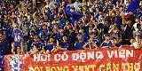 Chùm ảnh: Niềm vui của người Cần Thơ khi lên V.League