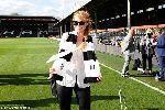Chùm ảnh: Chùm ảnh: Fulham lại chào đón fan