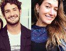 Chùm ảnh: Pato bị đồn cặp kè nữ HLV thể dục