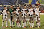 Chùm ảnh: Thái Lan gục ngã trước U19 Việt Nam dù đá bạo lực
