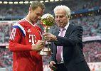 Bayern thắng hú vía trước Wolfsburg ngày khai mạc Bundesliga