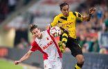Chùm ảnh: Reus tỏa sáng rực rỡ, Dortmund thắng trận đầu tại Bundesliga