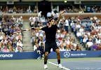 Federer - Agut: Tụt dốc không phanh