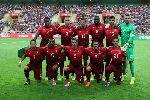 Chùm ảnh: Ronaldo vắng mặt, Bồ Đào Nha thua đau ở vòng loại EURO 2016