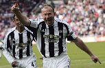 """Chùm ảnh: """"Điểm danh"""" 10 chân sút vĩ đại nhất Premier League"""