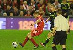 Chùm ảnh: Liverpool giành vé đi tiếp sau 14 loạt sút penalty cân não