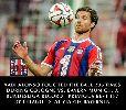 Xabi Alonso - cỗ máy chuyền bóng ở Bundesliga