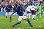Chùm ảnh: 10 cầu thủ bất ngờ tỏa sáng ở bảy vòng đầu Ngoại hạng Anh