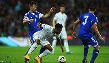 Chùm ảnh: Rooney lập cú đúp trong trận thắng 5-0 của ĐT Anh