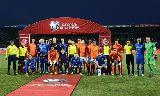 Chùm ảnh: Sao Ngoại hạng Anh khiến tuyển Hà Lan thua mất mặt