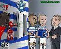 Ảnh chế: Balotelli được phong danh hiệu 'Khúc gỗ của năm'