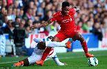 Chùm ảnh: Liverpool thắng nghẹt thở sau màn rượt đuổi điên rồ