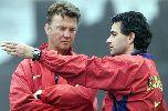 Van Gaal - Mourinho: Từ đối tác đến đối thủ