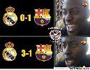 Ảnh chế: Dư âm El Clasico - Isco xuất sắc nhất, Ronaldo 'ám ảnh' Bravo