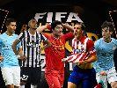 5 sự vắng mặt đáng tiếc trong đề cử Quả bóng vàng FIFA 2014