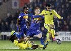 Chùm ảnh: Drogba lại tỏa sáng giúp Chelsea vào tứ kết cúp Liên đoàn