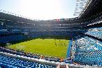 Chùm ảnh: Real Madrid tập luyện trong ngày nắng đẹp tại sân Bernabeu