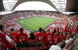 Chùm ảnh: Top 10 mặt sân lớn nhất tại giải Ngoại hạng Anh