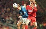 Chùm ảnh: 11 trận derby hấp dẫn nhất bóng đá Anh