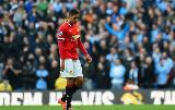 Chùm ảnh: Chùm ảnh: Manchester United lâm nguy với lực lượng ngày càng mỏng