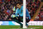 Chùm ảnh: Đội hình gây thất vọng nhất vòng 10 Premier League: Gọi tên Di Maria